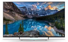 55 Inch Smart LED Television