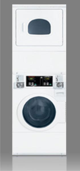 Coin Operated Washing Machine 02