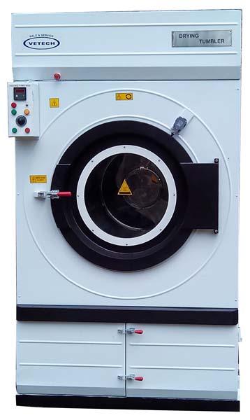 Drying Tumbler Machine Industrial Drying Tumbler Machine