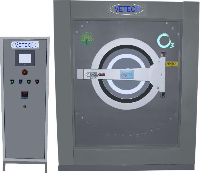 Ozone Washing Machine