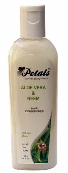Petals Aloevera & Neem Hair Conditioner