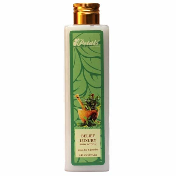 Petals Belief Luxury Body Lotion