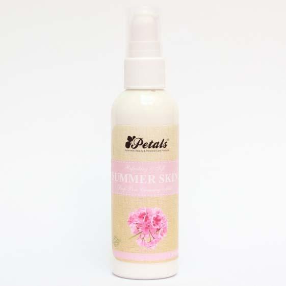 Petals Skin Cleansing Milk