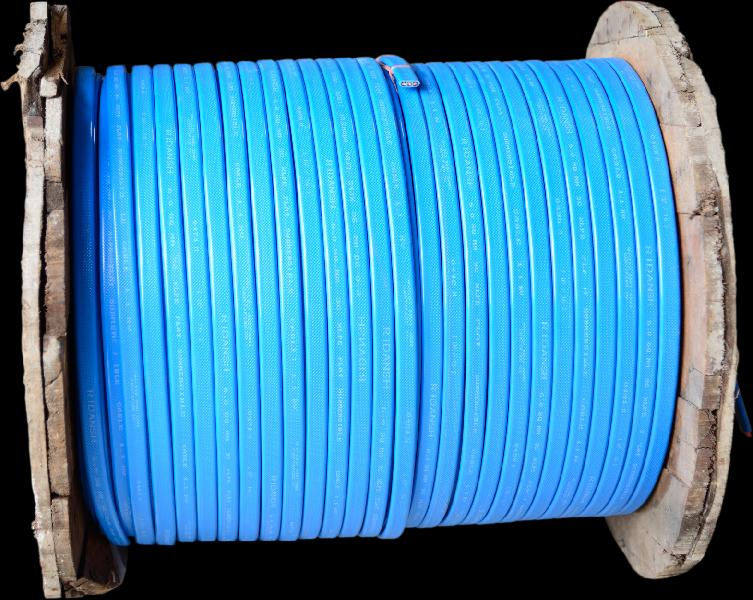 XLPE Insulated Submersible Cable