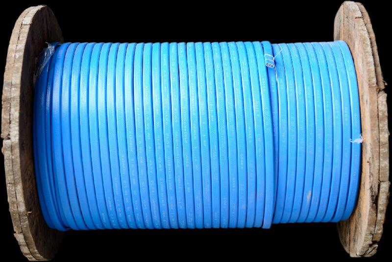 XLPE Insulated Submersible Cable 03