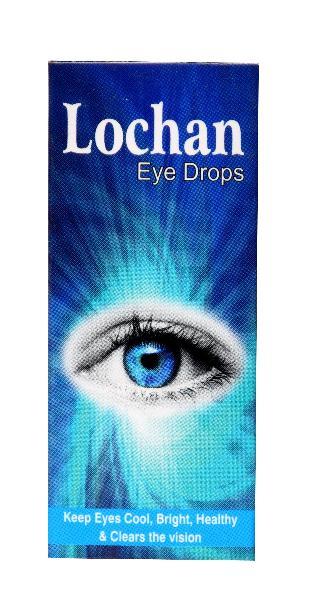 Anti Inflammatory Eye Drop