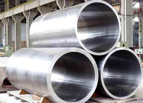 AISI 321 Stainless Steel Seamless Pipes & Tubes