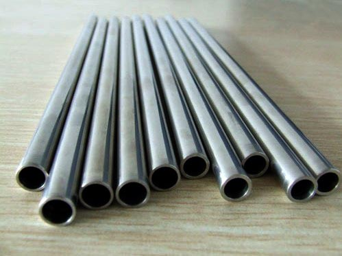AISI-SUS 316N Stainless Steel Seamless Pipes & Tubes
