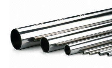 ASME-ASTM A249 Seamless Pipes