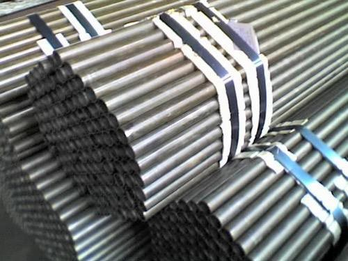 ASTM A192 Carbon Steel Pipes