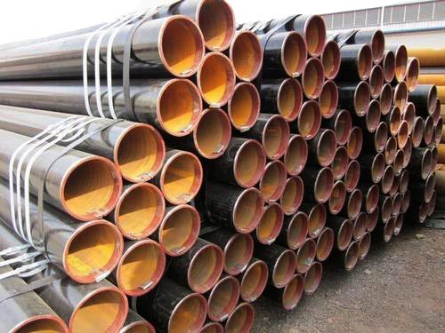 ASTM A500 Carbon Steel Pipes