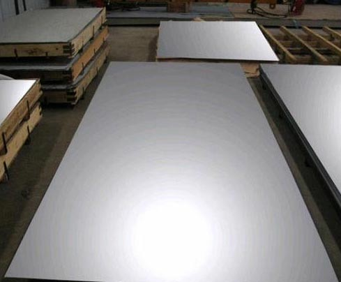 ASTM B 536 Nickel Alloy Plates