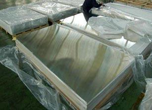 ASTM B 625 Nickel Alloy Plates