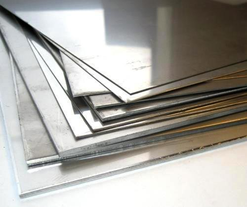 ASTM B688 Nickel Alloy Plates