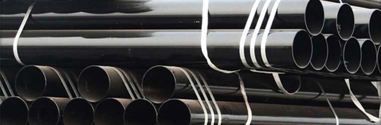 Carbel Steel Pipe