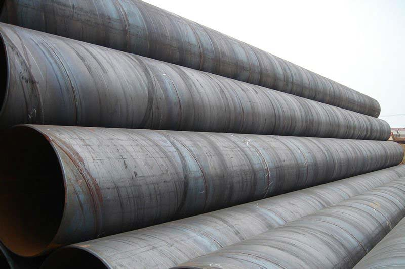EFW & SAW Pipes