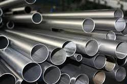 AISI 314 Stainless Steel Seamless Pipes & Tubes