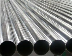 AISI 430 Stainless Steel Seamless Pipes & Tubes