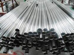 AISI-SUS 201 Stainless Steel Seamless Pipes & Tubes