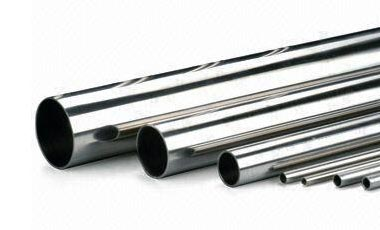 ASME-ASTM A249 Seamless Pipes