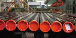 ASTM A1024 Carbon Steel Pipes