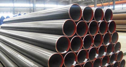 ASTM A587 Carbon Steel Pipes