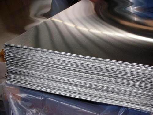 ASTM B 443 Nickel Alloy Plates