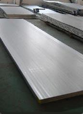 ASTM B463 Nickel Alloy Plates