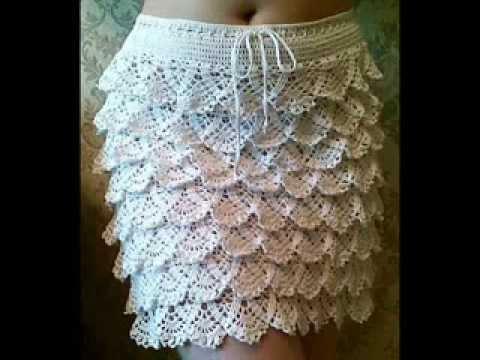 Crochet Skirts Exporters
