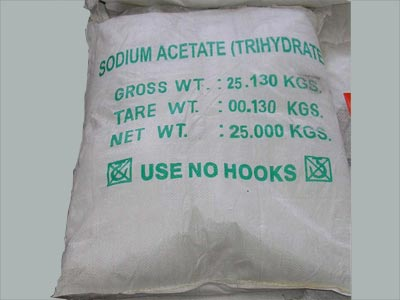 Anhydrous Sodium Acetate
