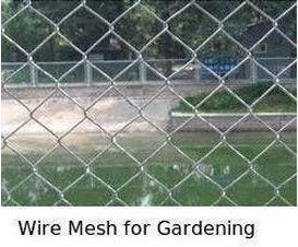 Garden Wire Mesh 02