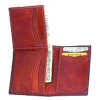Leather Wallet (03)