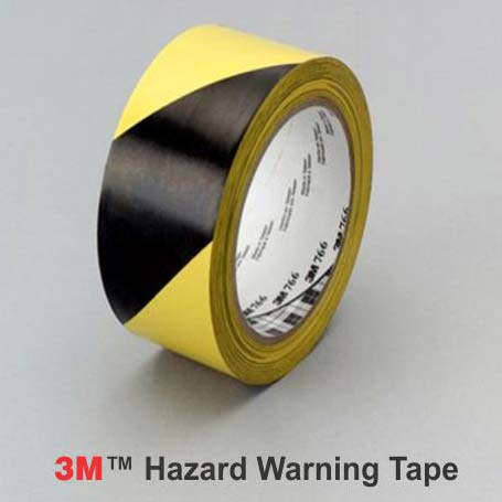 3M Hazard Marking Tape