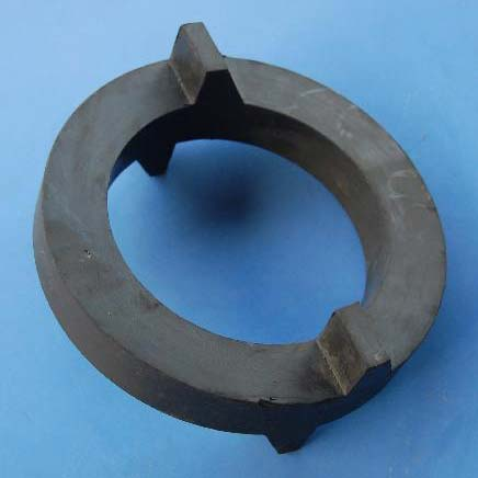 Rubber Impact Idler Ring