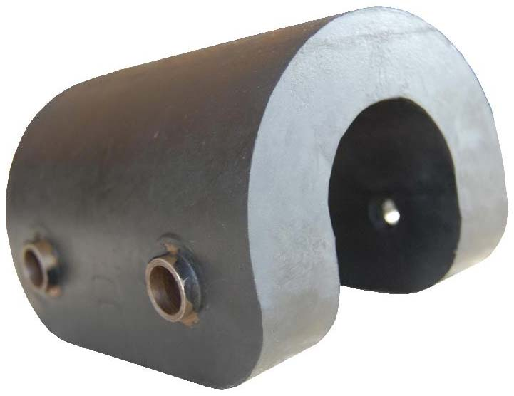 Rubber U Type Coupling