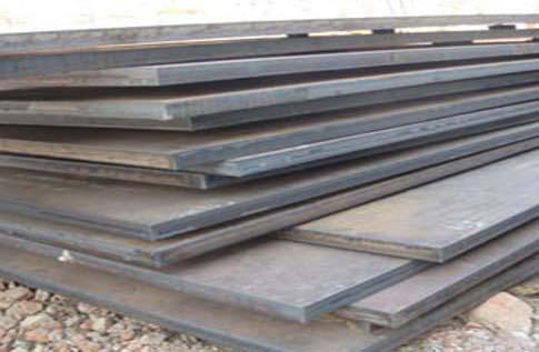 Alloy Steel Plates (SA 387 GR 5)