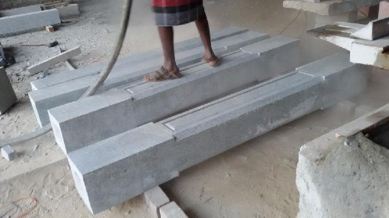 Granite Column 02