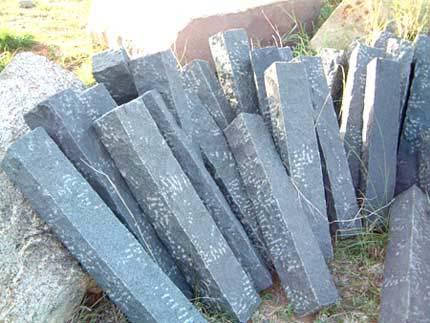 Kerb Stones Palisades 01
