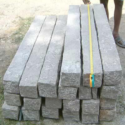 Kerb Stones Palisades 02