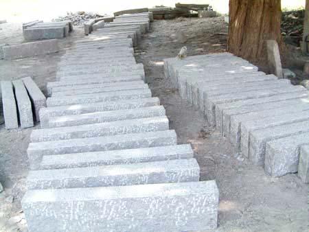 Kerb Stones Palisades 03