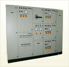 Electric Motor Control Panel 04