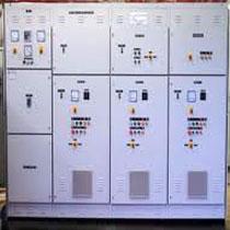 Electric Motor Control Panel 06
