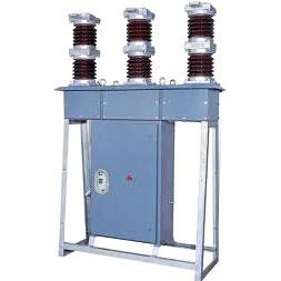 Switchgear Control Panel 04