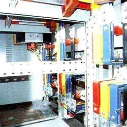 Electrical Busbar
