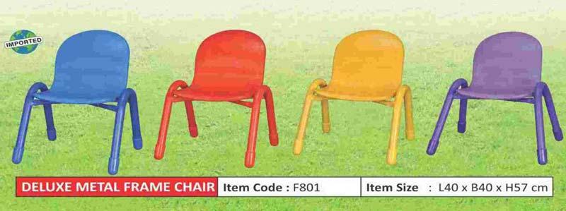 Classroom Chair (F801)