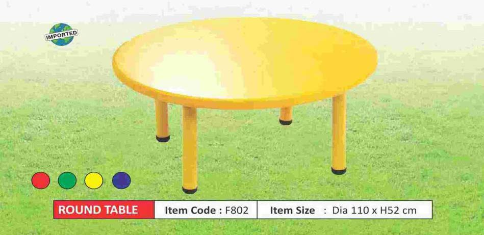 Classroom Table (F802)