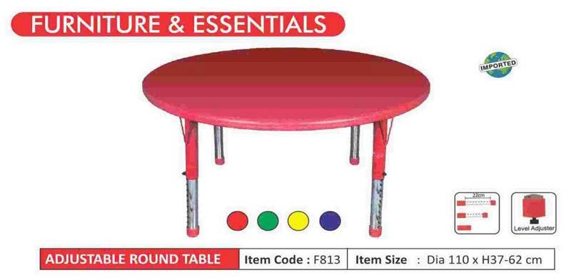 Classroom Table (F813)