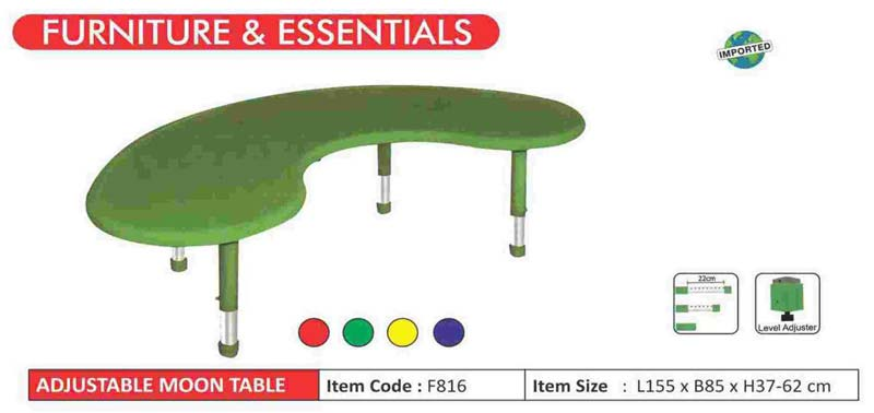 Classroom Table (F816)