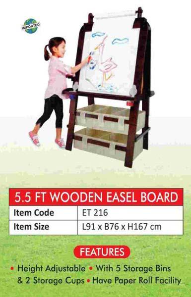 Easel Boards