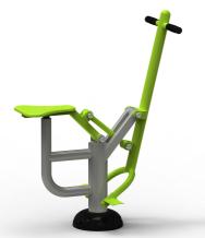Fitness Rider